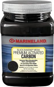 Marine Land Black Diamond Media Premium Activated Carbon