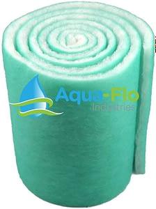 Aqua Flo Pond and Aquarium filter Media