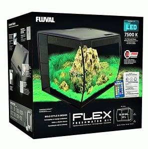 Fluval Flex 15 Gallon