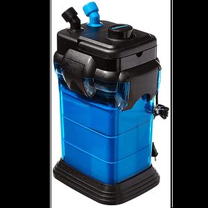 penn plax cascade aquarium canister filter
