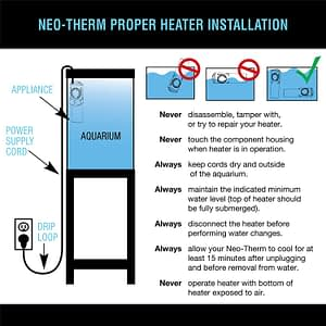 Installation guide CFN-Heater